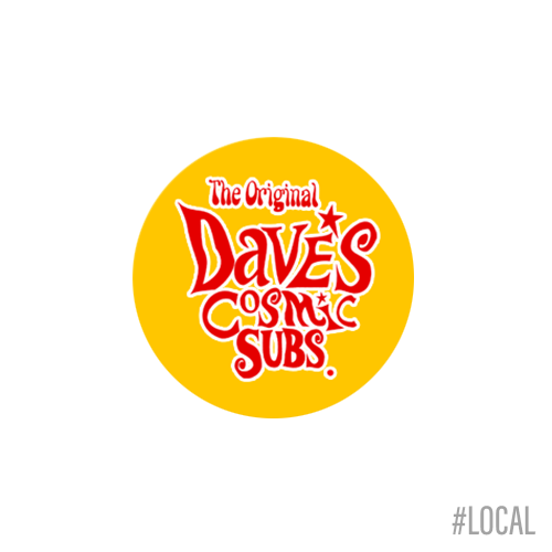 Dave's Cosmic Subs