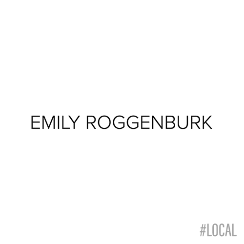 Emily Roggenburk