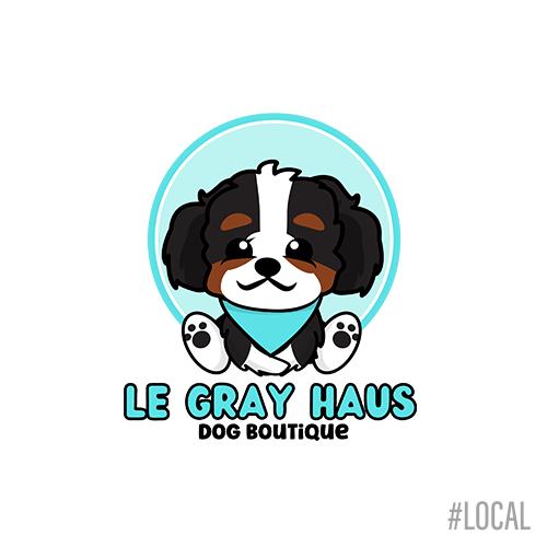 Le Gray Haus Dog Boutique