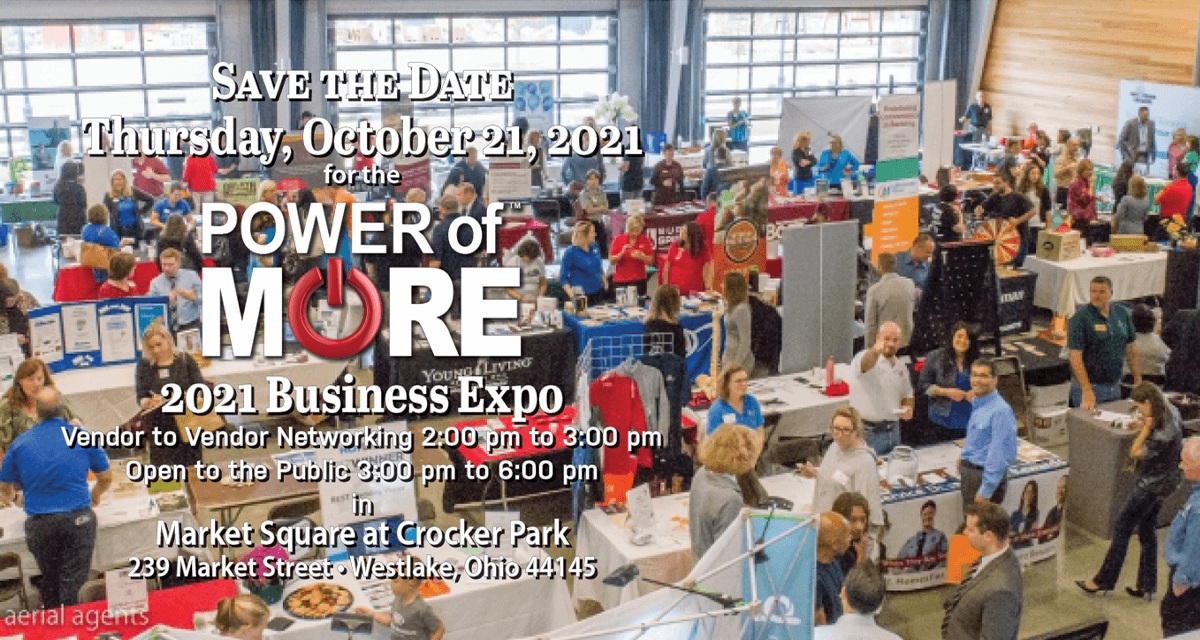 Power of MORE 2021 Business Expo