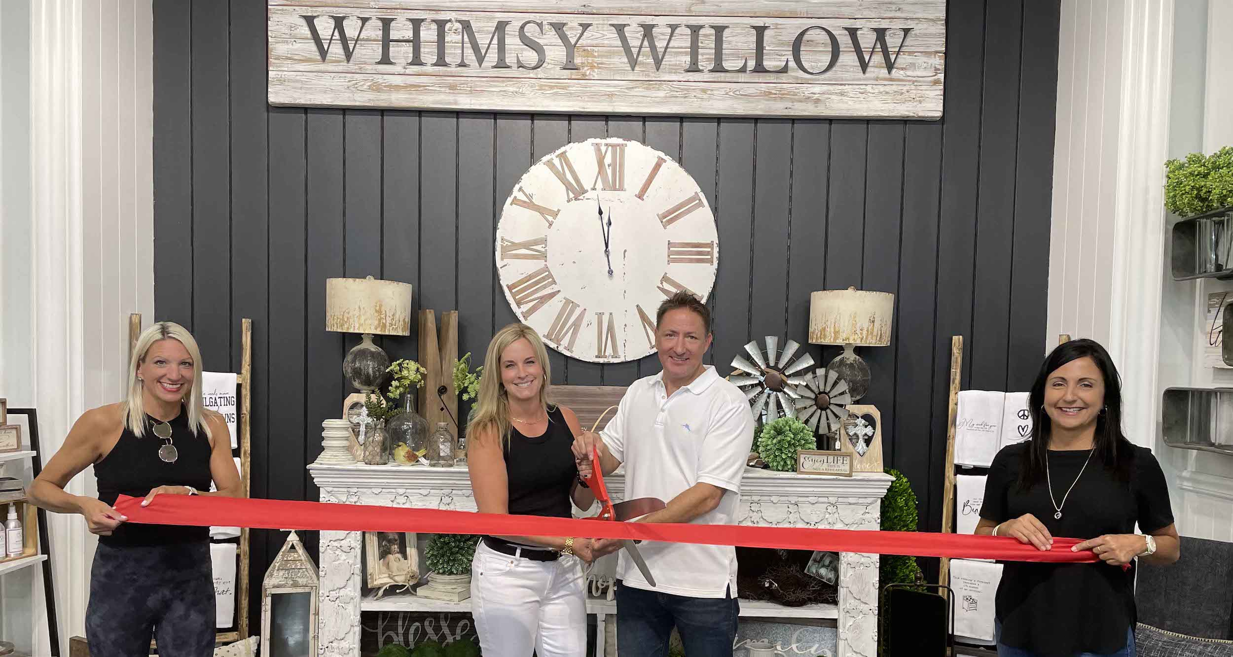 Welcome Whimsy Willow