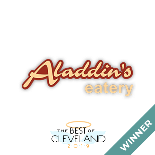 Aladdin's Eatery Best of Cleveland