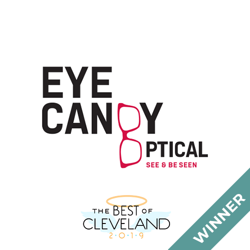 Eye Candy Optical Best of Cleveland