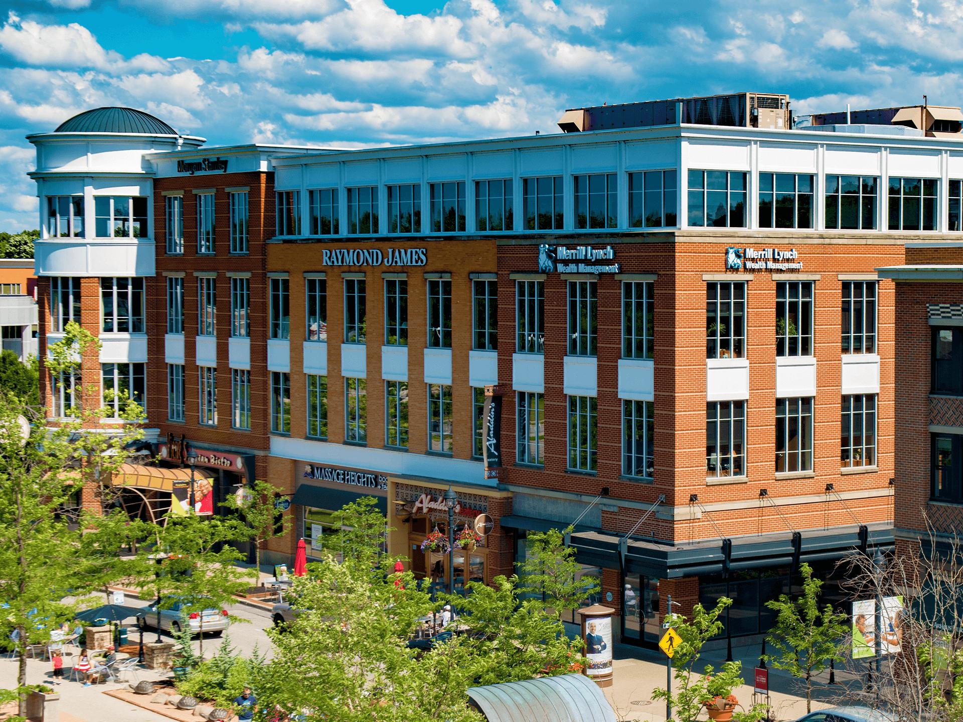 Gordon Building