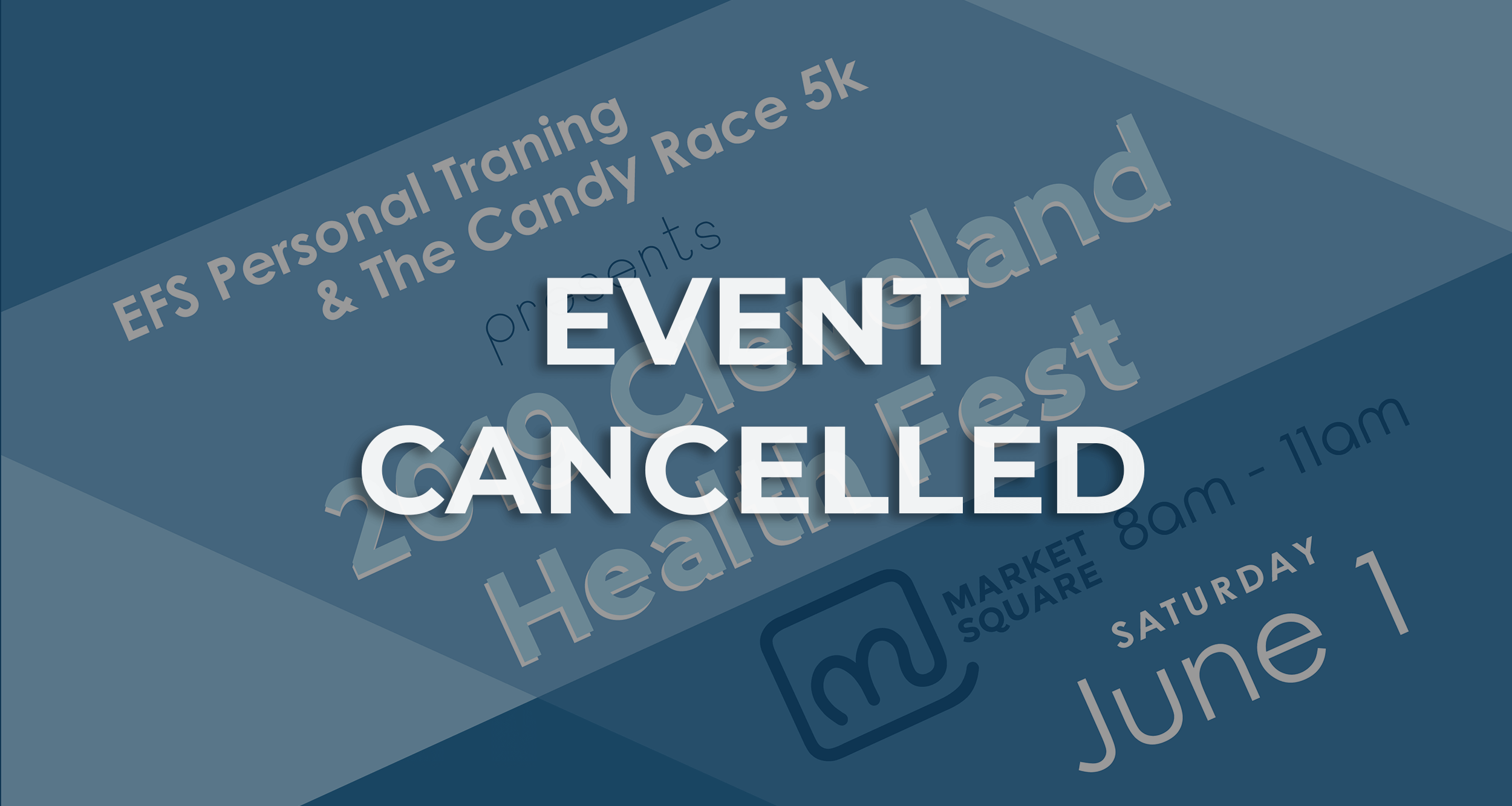 Cancelled - 2019 Cleveland Health Fest