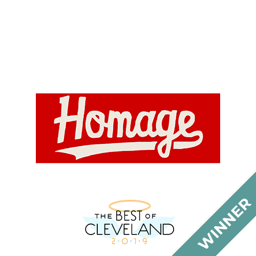 Homage Best of Cleveland