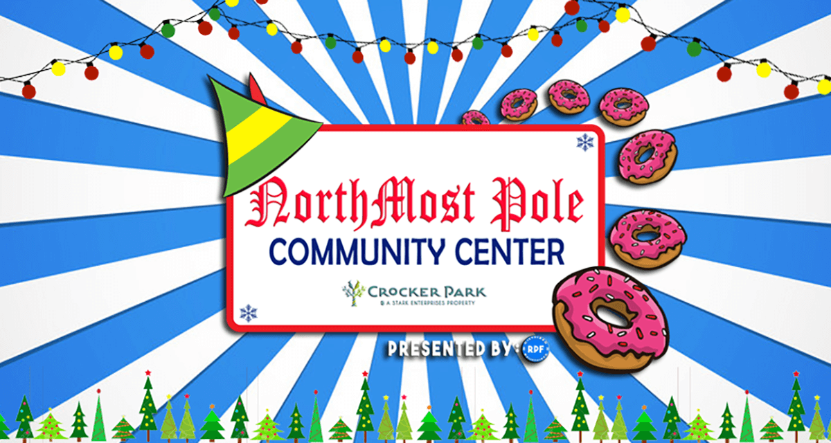 NorthMost Pole Community Center