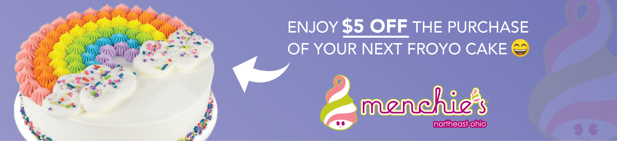 Menchie's Northeast Ohio