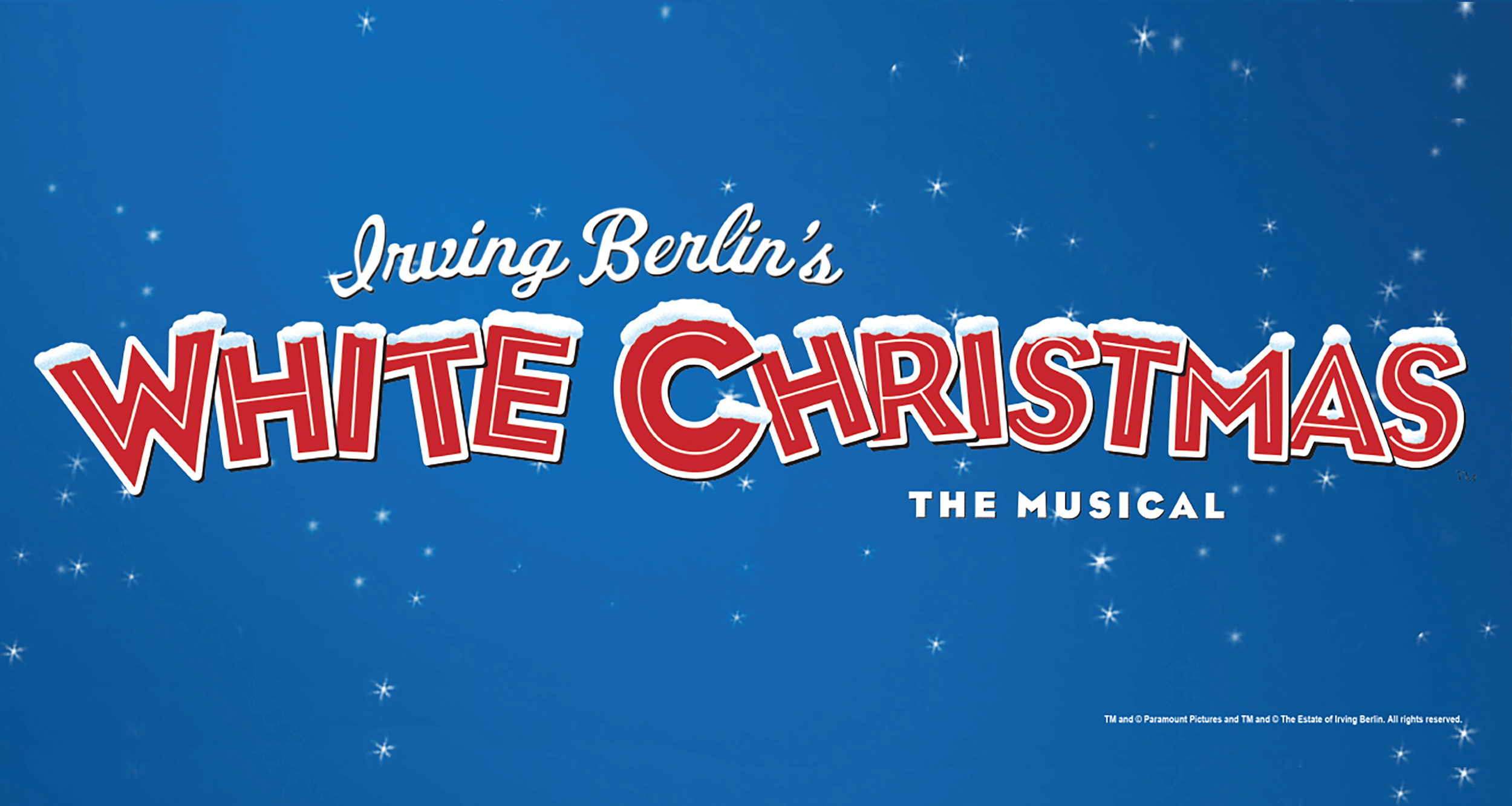 White Christmas the Musical